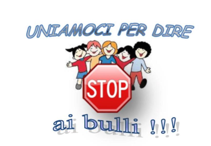 Stop ai bulli